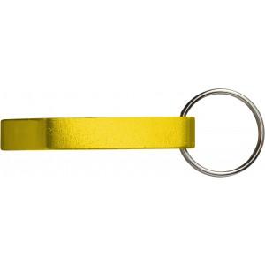 Alumínium üvegnyitó/kulcstartó